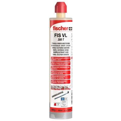 Fischer Zaprawa Iniekcyjna FIS VL 300 T