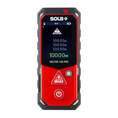SOLA VECTOR 100 PRO Dalmierz laserowy