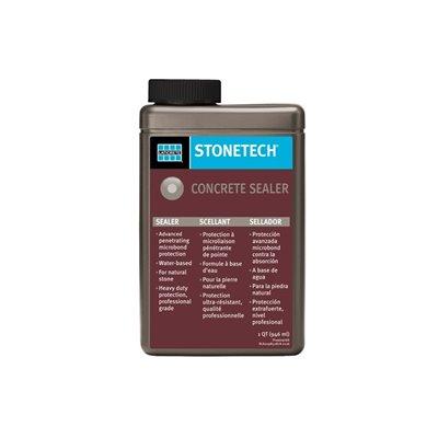 STONETECH® CONCRETE SEALER 1L